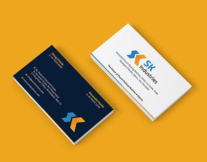 SKI - Brand Identity Design