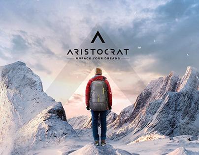 Aristocrat 2019 catalogue