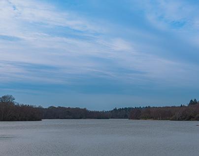 Virgnia Waters Lake