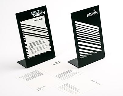Kaubamaja design department