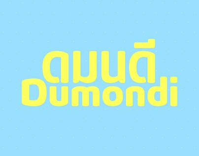 Dumondi