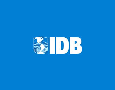 Sispredes Web / IDB