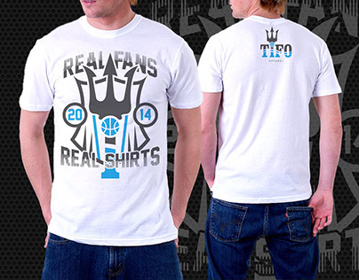 Tifo T-shirt