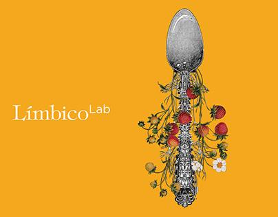 Logo&Branding LÍMBICO LAB