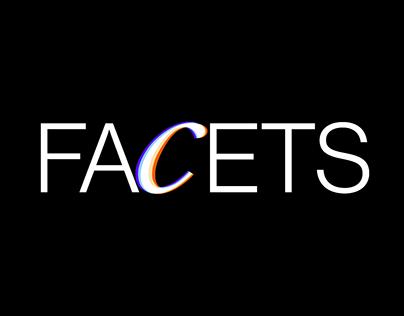 FACETS — Rebrand