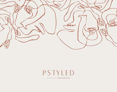 Pstyled - Branding