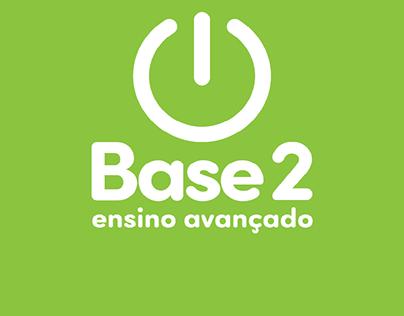 Identidade Visual: Base2