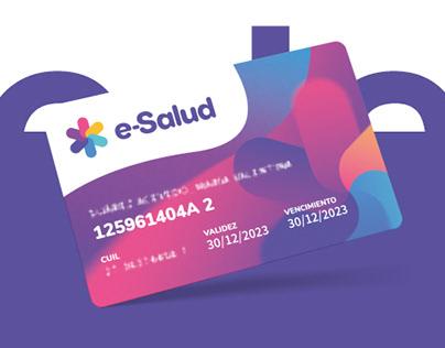 e-Salud - Health insurance