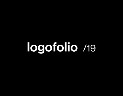 Logofolio — Selection 2019