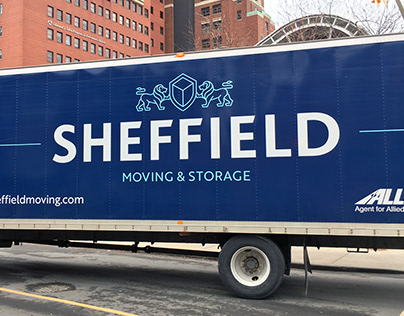 Sheffield Moving & Storage