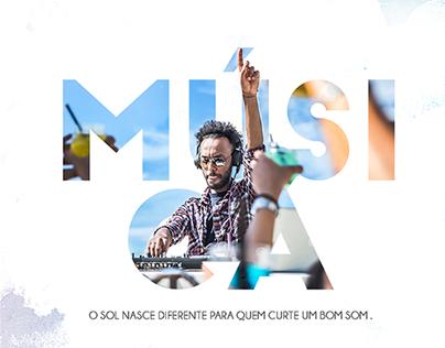 Social Media- Guarderia Brasil