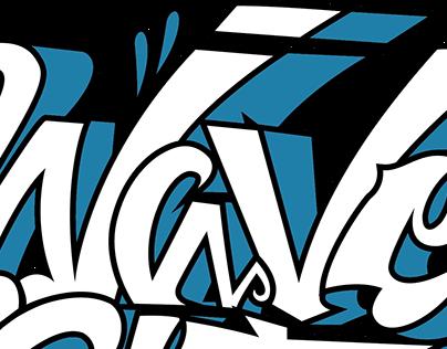 Wave City Logo