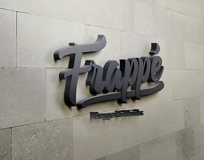 - BRANDING - Frappé