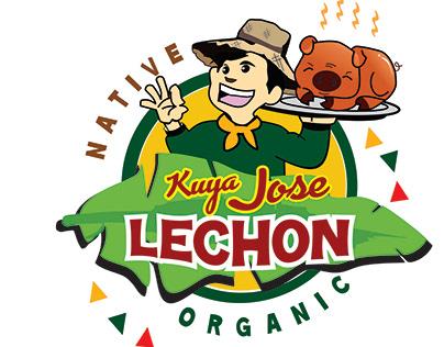 Kuya Jose Branding