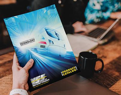 Distributor Product Catalog