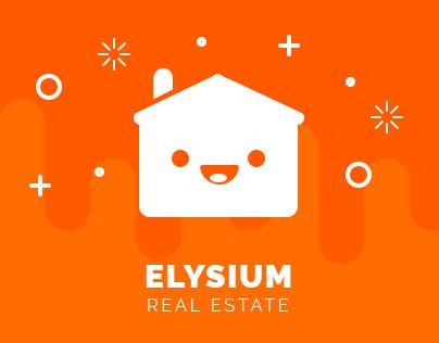 Elysium - Real Estate Template
