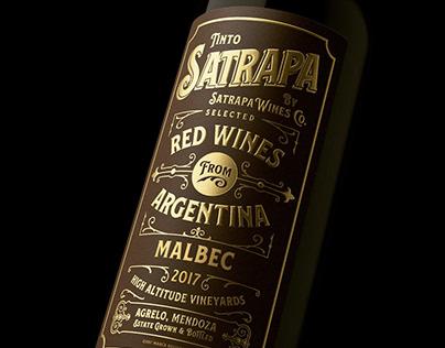 Sátrapa Wines Co.