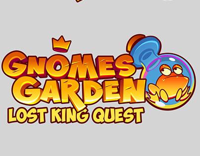 Art for Gnomes Garden