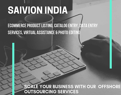 IT, ITeS Outsourcing Services: Saivion India