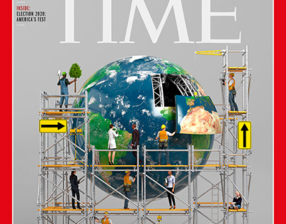 Time - The Great Reset