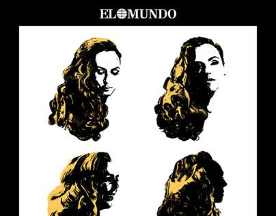 "El Mundo ""Caso Rocío Carrasco 'Rociíto'"""