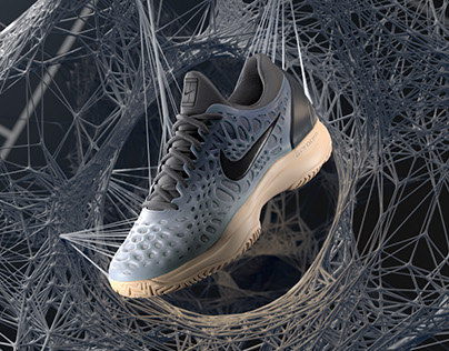 Nike - Cage 3