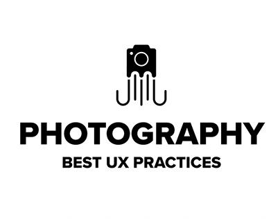 Photography UX Training