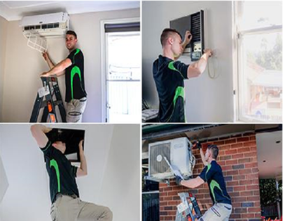 Air Conditioning Services For Inner West Residential