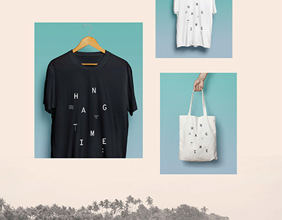 T-shirts for Hangtime