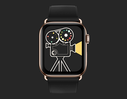 Time Metaphor   Watch Interface