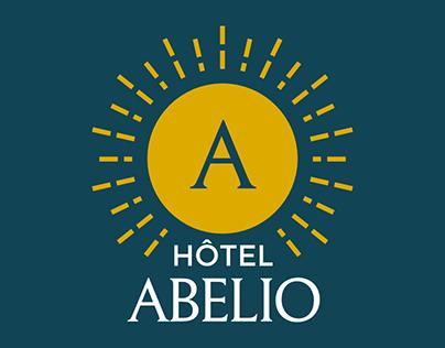 Hôtel Abelio***