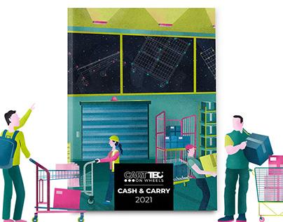 Carttec Cash & Carry 2021 Catalogue