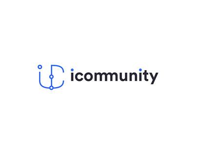 Icommunity - Brand & Web
