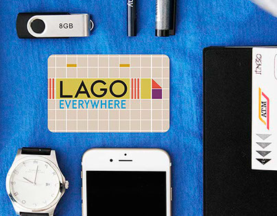LAGO Everywhere - Tram project