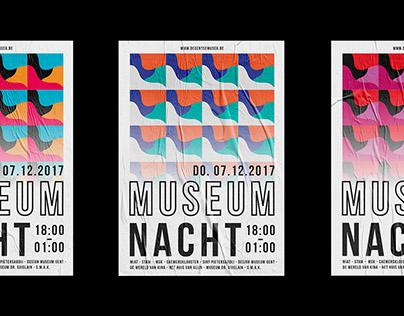 Museumnacht 2017