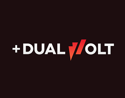 Logo for Dual Volt