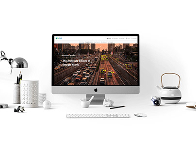 Infolks Image Annotation Website Design
