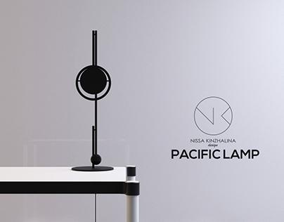 PACIFIC LAMP