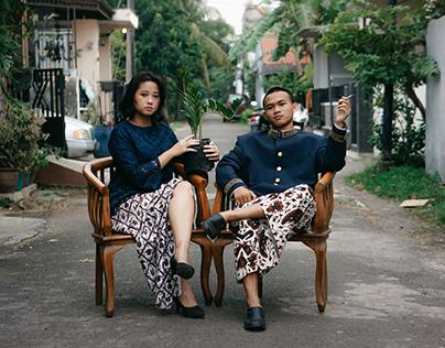 Ganang & Anggita
