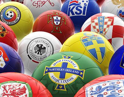UEFA 2016