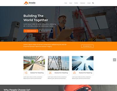 Arado Building Company