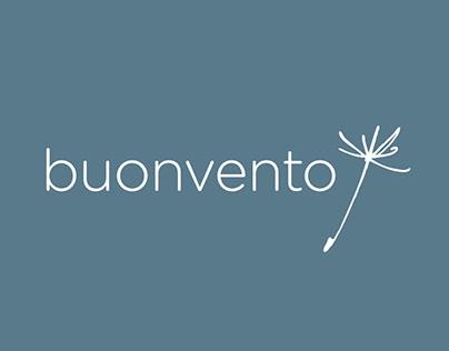 Buonvento - branding