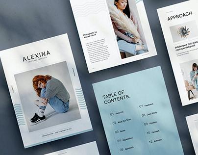 Alexina Proposal