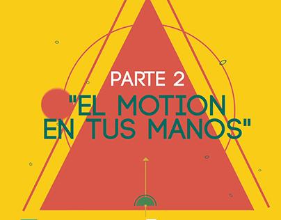 Motion-Invitación Charla 2016