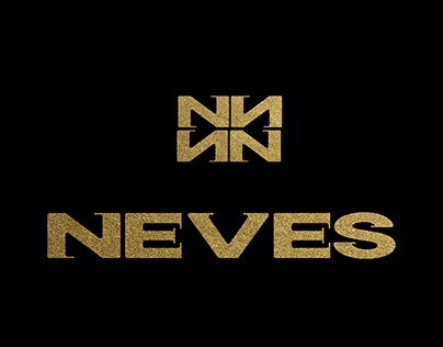 Logotipo Neves