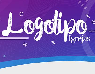 Logotipo igrejas