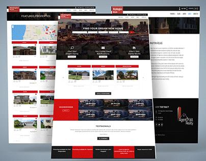 Florida New Homes Real Estate MLS IDX Website
