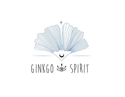 Logo - Gingo Spirit