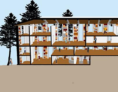 INSTRUMENTOS 2: Modelo Edificio B
