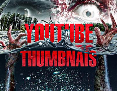 Youtube Thumbnails for Amperka